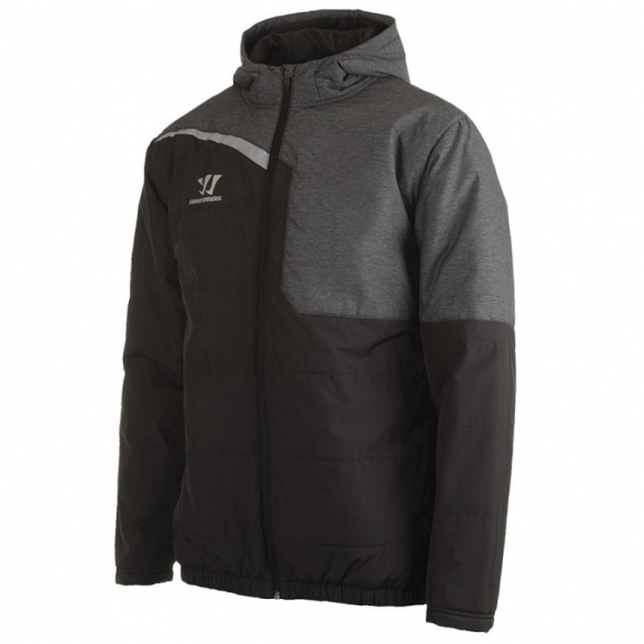 DYNASTY STADIUM JACKET