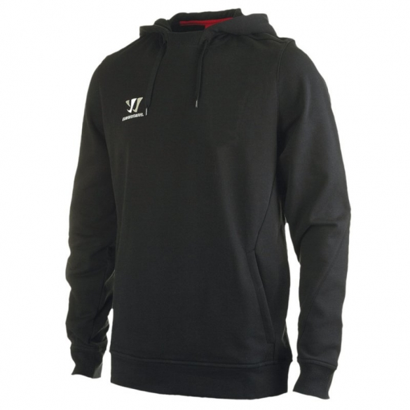 Dynasty Warm Up Hoody