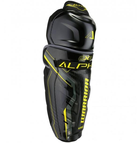 Защита голени ALPHA QX3