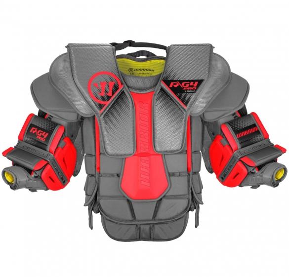 RITUAL G4 CHETS & ARM