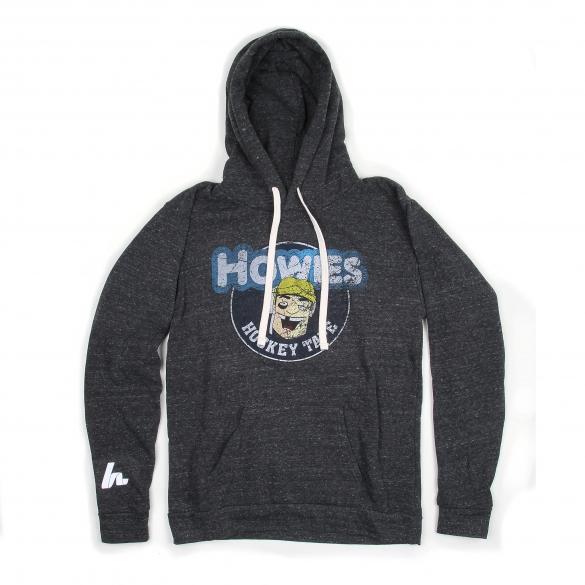 Howies vintage hoodie